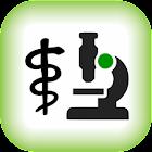 Valores de Laboratorio icon