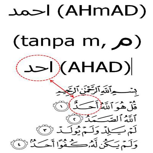 Syahadat Dalam Makrifat 1.5 screenshots 3