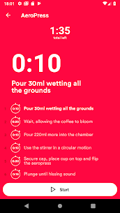 Brewtime – Your Coffee Guide 3