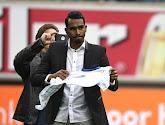 Renato Neto kreeg geen kansen meer bij Gent, ondanks dat hij fit was