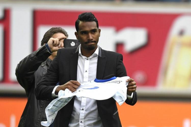 """Enorm populaire Neto over zware laatste half jaar bij Gent: """"Ik zou liegen als ik zeg dat ik correct behandeld werd"""""""