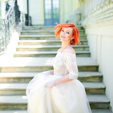 Wedding photographer Irina Amelyanchik (Amelyanchyk). Photo of 05.06.2017