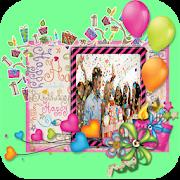App Happy Birthday GIF Frames APK for Windows Phone