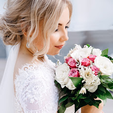 Wedding photographer Anna Guseva (AnnaGuseva). Photo of 07.02.2018
