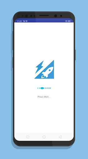 Internet Speed Up & Optimizer  3G,4G,5G,Wifi  screenshots 1