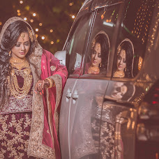 Wedding photographer Shahriar nobi Newaz (snnp). Photo of 08.06.2018