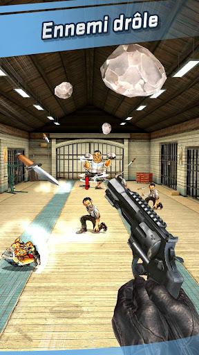 Télécharger Tir Elite 3D - Tireur d'armes à feu apk mod screenshots 4