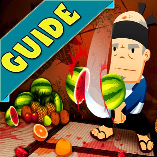 Guide Fruit Ninja