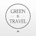 Green is Travel: Tulum icon