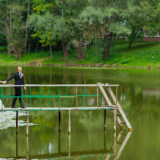 Wedding photographer Aleksey Curkan (atsurkan). Photo of 28.01.2017