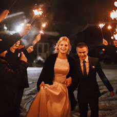 Wedding photographer Alina Khabarova (xabarova). Photo of 05.03.2018