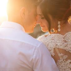 Hochzeitsfotograf Natalya Yasinevich (nata). Foto vom 09.08.2015