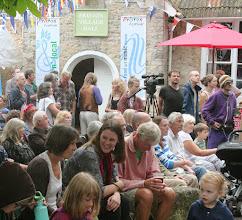 Photo: Festival scene
