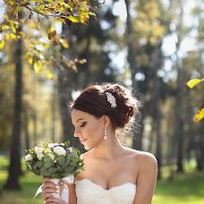Wedding photographer Katerina Dogonina (dogonina). Photo of 05.02.2016