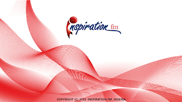 Screenshot of Inspiration FM