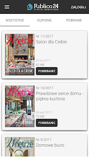 Publico24 Newsstand - náhled