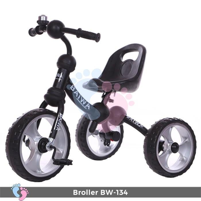 Xe đạp ba bánh Broller XD3-134 6