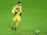 Goed nieuws voor de Belgen bij Borussia Dortmund