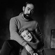 Wedding photographer Mikhail Ryakhovskiy (master). Photo of 24.05.2018