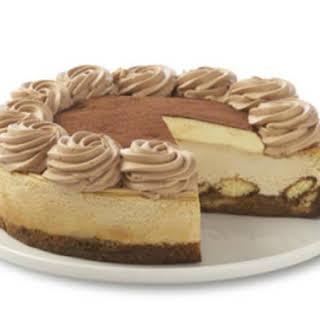 No Bake Tiramisu Cheesecake Recipes.