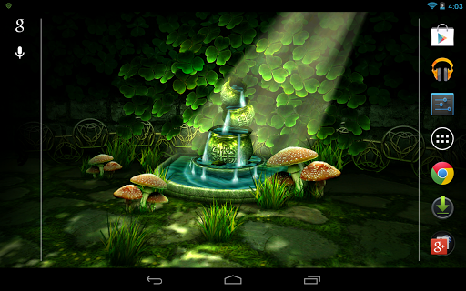 Celtic Garden Free screenshot 17