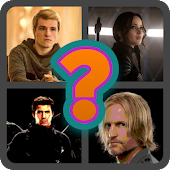Guess The Hunger Games Characters