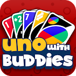 Uno with Buddies Icon