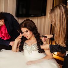 Wedding photographer Roma Savosko (Rom0105). Photo of 02.06.2016