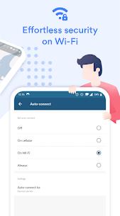 NordVPN – fast VPN app for privacy & security 5