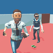Impossible heist 3D - Cop escapar y furtivamente