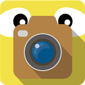 Camera App for taking Smile Baby Photos