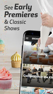 Food Network - Watch & Stream 10k+ TV Episodes - Apps on Google Play