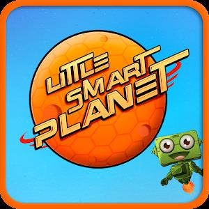 Resultado de imagen para little smart planet png