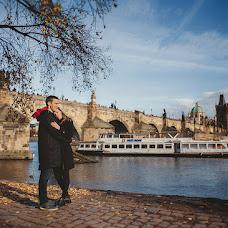 Wedding photographer Aleksandr Trocyuk (Trotsyuk). Photo of 11.04.2016