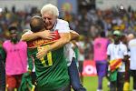 Hugo Broos zal er ook deze keer bij zijn op Africa Cup en sluit nieuw avontuur niet uit