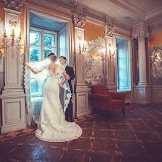 Wedding photographer Aleksey Marinich (Marinich). Photo of 14.08.2015