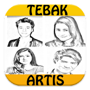 guess the artist Indonesia