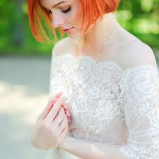 Wedding photographer Irina Amelyanchik (Amelyanchyk). Photo of 03.07.2017