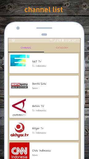 HeyBro Tv - nonton tv online for PC