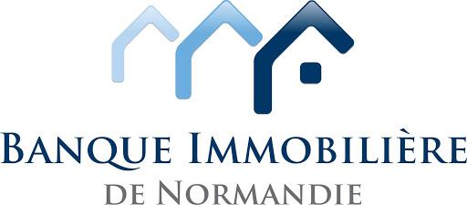 Logo de BANQUE IMMOBILIERE DE NORMANDIE