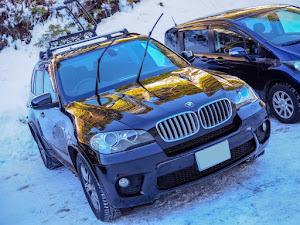 X5 ZV30S X5 xDrive35i M Sport (2012)のカスタム事例画像 Hiroto@E70 X5さんの2019年01月08日16:59の投稿