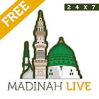 Madina Live icon