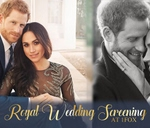 Prince Harry & Meghan Markle: Royal Wedding : 1Fox