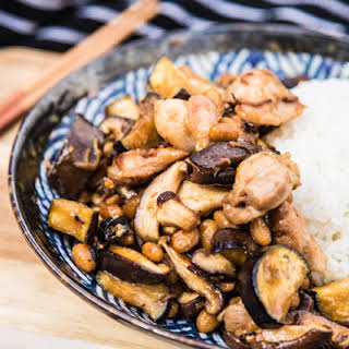 Japanese Chicken Stir Fry Recipes.