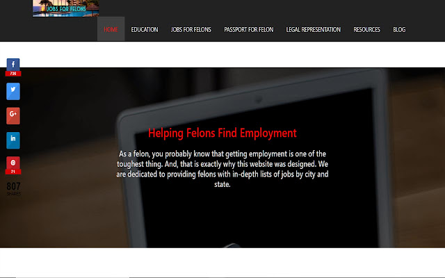 Top Best Jobs For Felons