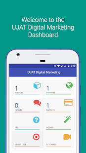 UJAT- screenshot thumbnail