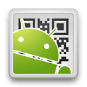 QR Droid Services™ icon