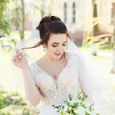 Wedding photographer Vitaliy Syromyatnikov (Syromyatnikov). Photo of 24.04.2018