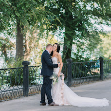 Wedding photographer Irina Nikolenko (Wasillisa). Photo of 07.10.2018