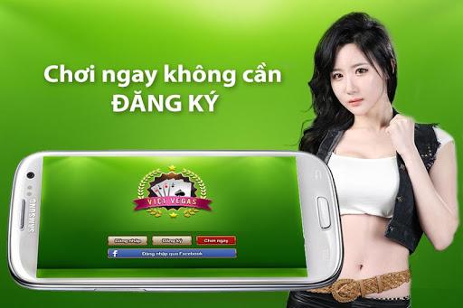 Game Bai Tien Len Việt Vegas